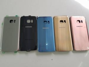 Nắp Lưng Zin Galaxy S7 Edge