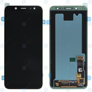 Màn Hình LCD Galaxy A6 2018