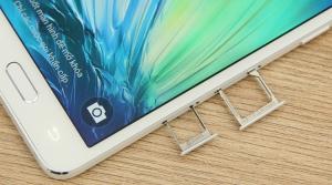 Khay Sim Galaxy A7 A700