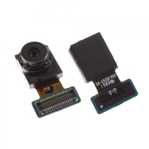 Camera trước S6 edge