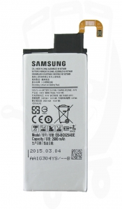 Thay Thế Pin Galaxy S6 Edge