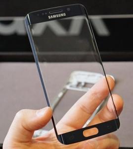 Thay Ép Mặt Kính Galaxy S6 Edge Plus