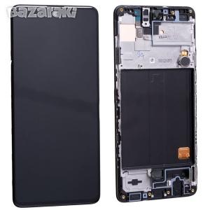 Màn Hình Samsung A51 Chính Hãng Có Khung