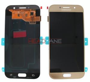 Màn Hình LCD Galaxy A5 2017 A520