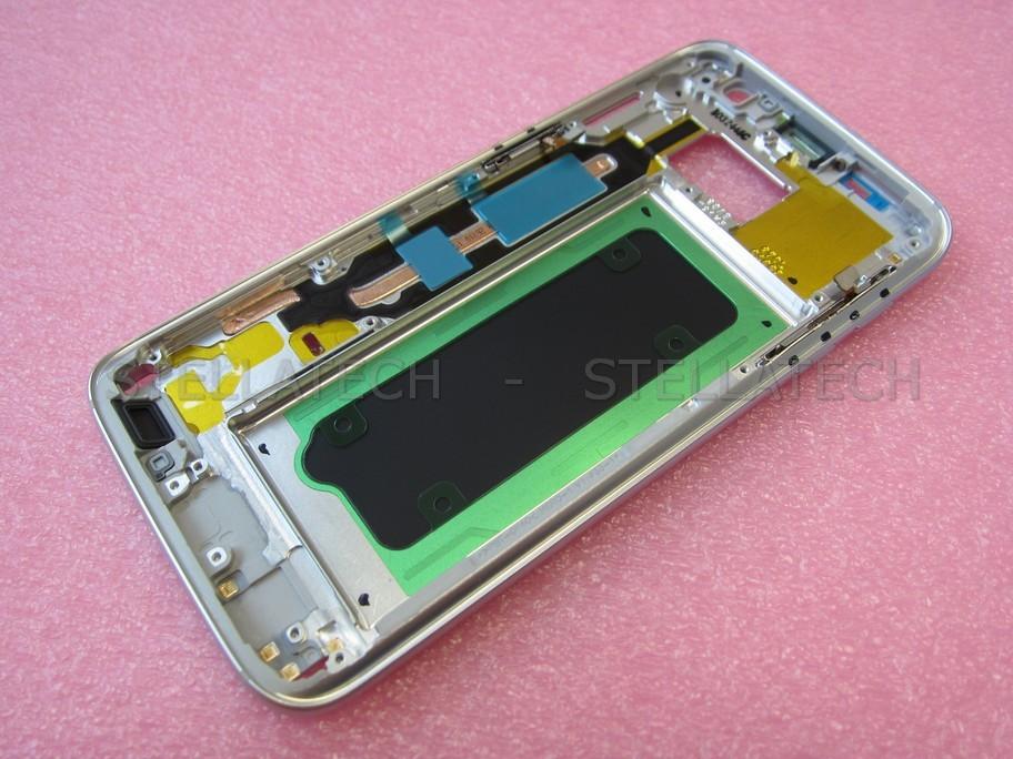 Viền Zin Galaxy S7 Edge