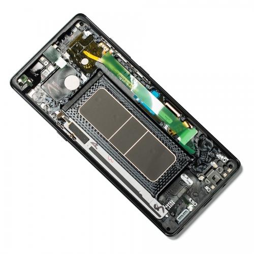 Thay Màn Hình LCD Galaxy Note 8