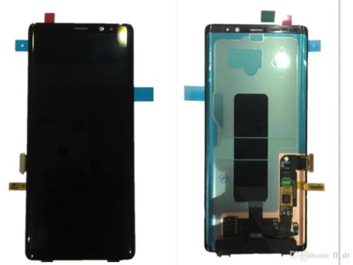 Thay Mặt Kính Galaxy Note 8