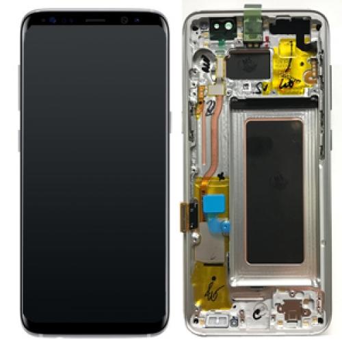 Màn Hình LCD Galaxy S8 Plus Zin Chính hãng